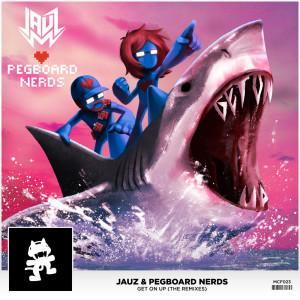 收聽Pegboard Nerds的Get On Up (Getter Remix)歌詞歌曲