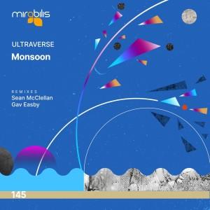 Album Monsoon from Ultraverse