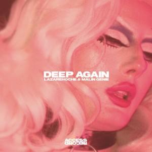 Album Deep Again from Malin Genie