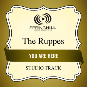 You Are Here 2002 The Ruppes