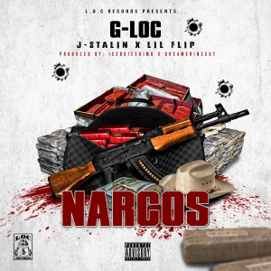 Album Narcos from G-Loc