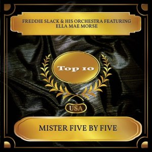 Mister Five By Five