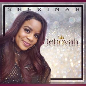 Album Jehovah from Shekinah