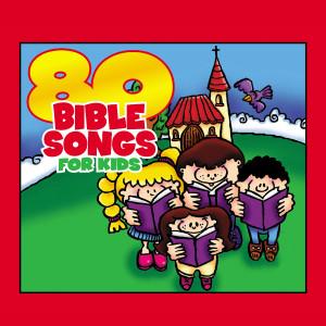Album 80 Bible Songs for Kids from St. John's Children's Choir