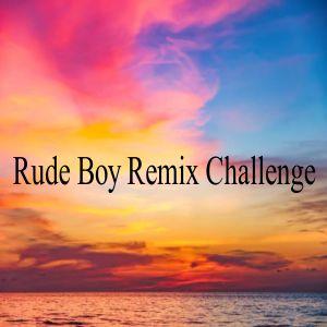 Album Rude Boy Remix Challenge from Popular