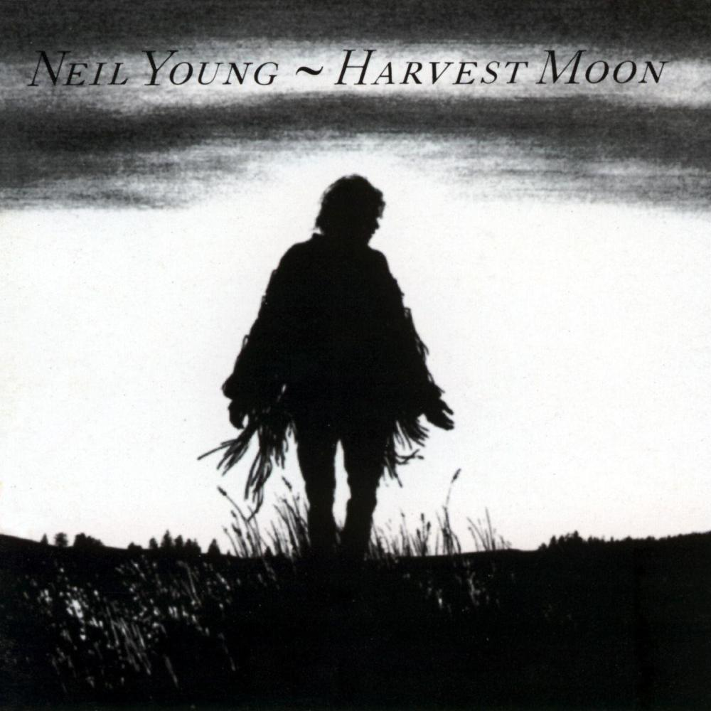 Natural Beauty (Album Version) 1992 Neil Young