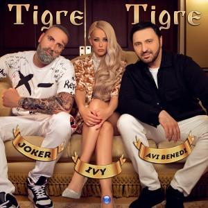 Album Tigre, tigre from JOKER