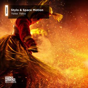 Album Yeke Yeke from Stylo