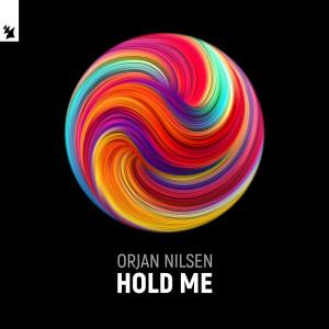 Orjan Nilsen的專輯Hold Me