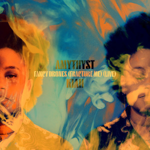 Album Fancy Drones (Fracture Me) (Live at Studio 615 / May 2021) from Amythyst Kiah