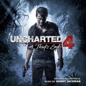 Henry Jackman的專輯Uncharted 4: A Thief's End (Original Soundtrack)