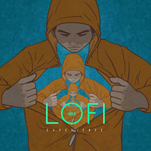 Album Lofi Experience Vol.5 from Coffe Lofi
