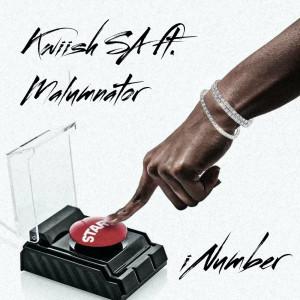 Album iNumber Single from Kwiish SA