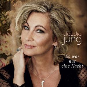 Album Es war nur eine Nacht from Claudia Jung