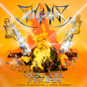 Album yellow fever (feat. Ramengvrl & YAYOI DAIMON) (Explicit) from Ramengvrl