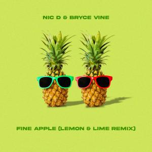 อัลบัม Fine Apple (Lemon & Lime Remix) ศิลปิน Bryce Vine