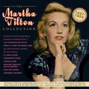 Album Collection 1937-52 from Martha Tilton