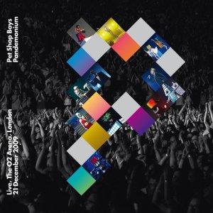 Pet Shop Boys的專輯Pandemonium [Live at the O2 Arena, London - 21 December 2009]