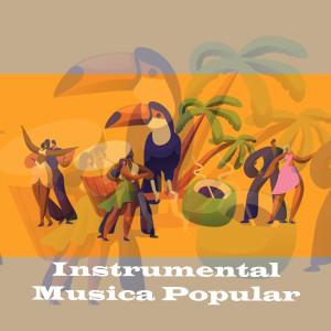 Album Instrumental Música Popular from Popular