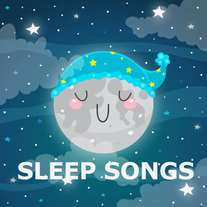 Lullaby Babies的專輯Sleep Songs (Slow Lullabies)