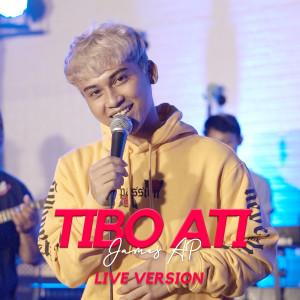 Tibo Ati (Live Version) (Explicit)