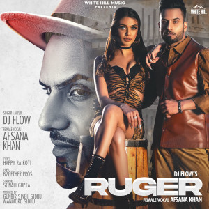 Album Ruger from Afsana Khan