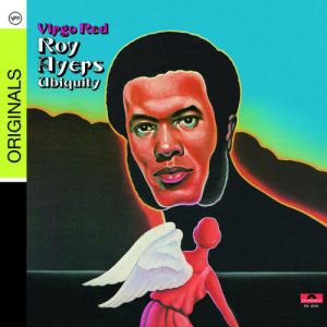 Listen to I Am Your Mind song with lyrics from Roy Ayers Ubiquity