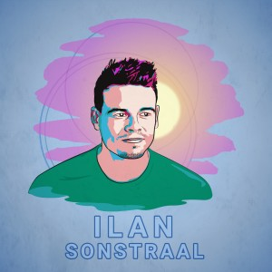 Album Sonstraal from Ilan