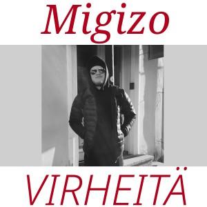 Album Virheitä from Migizo