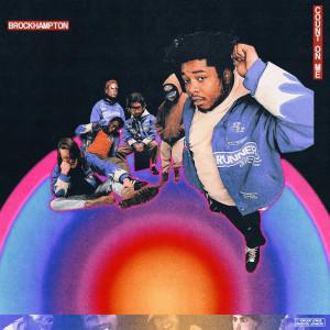 Album COUNT ON ME (Explicit) from Brockhampton