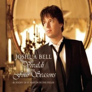 "Listen to The Four Seasons - Violin Concerto in G Minor, RV 315, ""L'estate"" (Summer): III. Presto song with lyrics from Joshua Bell"