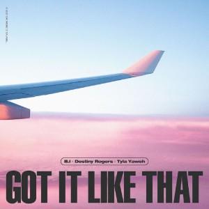 Album Got It Like That from Destiny Rogers