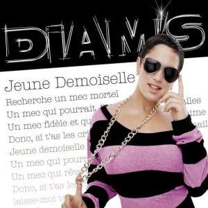 Listen to Jeune demoiselle (Version instrumentale) (version instrumentale) song with lyrics from Diams
