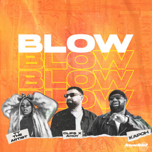 Album Blow from Clips X Ahoy