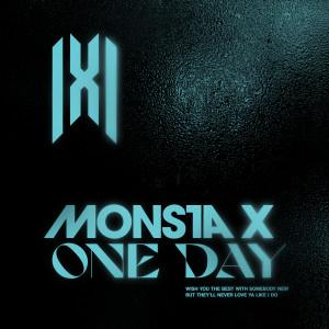 อัลบัม One Day ศิลปิน MONSTA X