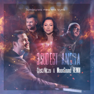 Jumatatea Mea Mai Buna (Moonsound & Cristi Nitzu Remix) dari 3rei Sud Est