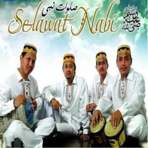 Album Selawat Nabi from Hijjaz