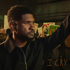 Listen to I Cry song with lyrics from Usher