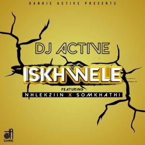 Album Iskhwele Single from DJ Active