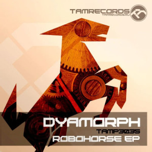 Listen to Lego Warrior (Original Mix) song with lyrics from Dyamorph