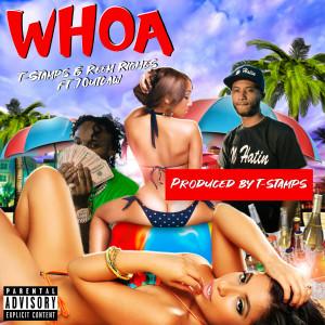 Album Whoa (Explicit) from Reem Riches
