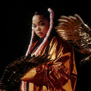 Golden Wings dari Zoë Wees