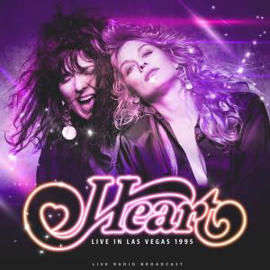 Album Live in Las Vegas 1995 from Heart