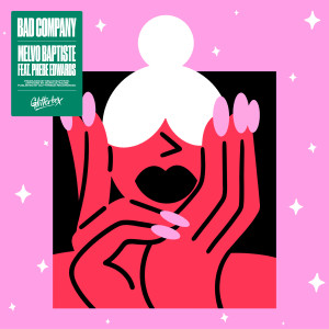 Album Bad Company (feat. Phebe Edwards) from Melvo Baptiste