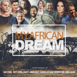 Album My African Dream from Johan Anker