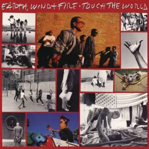 Album Touch The World from earth and fire
