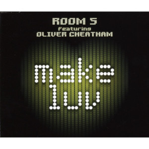 Album Make Luv from Room 5