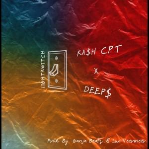 Album Lightswitch from DEEP$