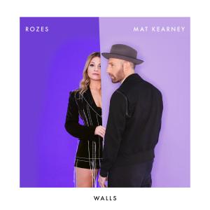 Album Walls from ROZES