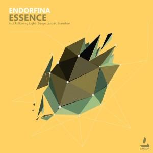 Album Essence from Endorfina